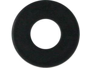 SOCIAL SUPPLY FLAT WASHER BLACK (10 SAE)