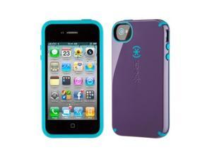 Speck CandyShell iPhone 4/4S Purple Blue