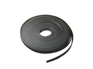WIFEB 10 Meters GT2 timing belt width 6mm Fit for RepRap Mendel Rostock Prusa GT2-6mm Belt linear Motion