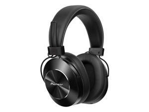 Pioneer SE-MS7BT-K Over-ear Wireless Stereo Headphones (Black)
