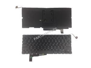 Laptop Keyboard for Apple MacBook Pro Unibody A1286 2008