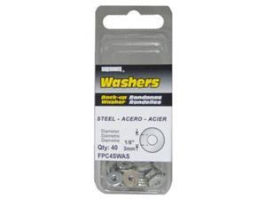 40PK STL Washer, Pack of 5