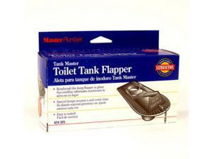 William H Harvey Master Plumber, 091427, Water Master, Universal Size, Flapper Tank Ball