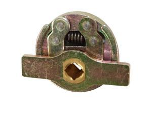 Progressive 2651TK/W Mortise Lock Thumb Turn Knob Disc Regular Bar Style