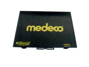 Medeco KW5005 Pinning Kit For The Biaxial 10-50 Series Broached And Milled Pin Combination