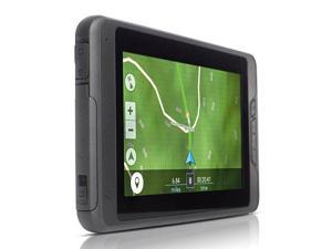 Magellan TN1710SGLUC TRX7 Trail & Street 7 GPS Navigator for 4x4 Vehicles with RAM Multimount