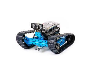 mBot Ranger, 3-in-1 Educational Robot Kit(Bluetooth Version)