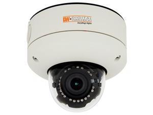 Digital Watchdog DWC-MV421TIR Snapit Vandal Dome IP Camera (2.1 MP)