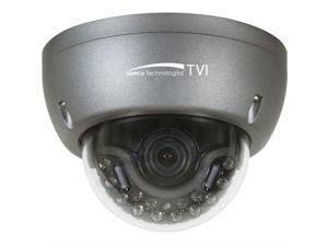 SPECO CCTV HT5940T 2MP 1080P IR 2.8-12 DOME 12V