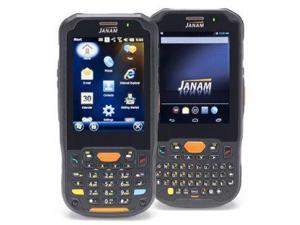 Janam XM5-1QHLRDGV00 XM5 Wireless Mobile Computer (Rugged PDA, WEH 6.5, 2D Imager, UMTS/H SDPA/HSUPA/GSM, HF RFID, QWERTY)