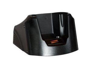 Janam CKT-G1-003U Single-Slot USB/Serial Cradle Kit (Includes Cradle, Power Supply)