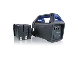 Veracity VAD-PSW Wireless Battery-Powered Poe+ Injector/Network Adaptor Providing Wireless Networ
