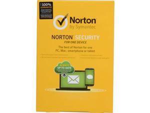 NORTON SECURITY STD 3.0 EN 1U