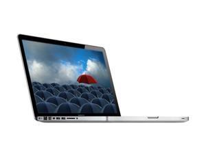 "Apple MacBook Pro MD314LL/A 13.3"" LED Notebook - Intel Core i7 2.80 GHz - 4 GB RAM - 750 GB HDD - DVD-Writer - Intel HD 3000 Graphics - OS X 10.7 Lion 1280 x 800 Display"