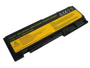 BTExpert® Battery for Lenovo Thinkpad BATTERY 82 BATTERY 82+ BATTERY66 BATTERY66+ 3600mah 6 cell