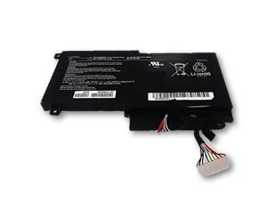 BTExpert® Laptop Battery for Toshiba Satellite P55T-A5118 P55T-A5202 P55TA5118 2600mah 2 cell