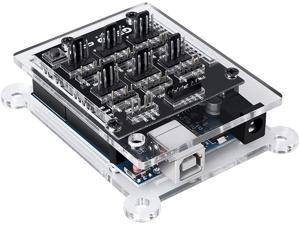 Gelid Solutions CODI6 6-Channel ARGB Programmable Controller Kit