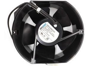 Original New ebmpapst Fan W2E143-AB09-01 Iron Leaf 172X172X51mm 230V High Temperature Resistant Axial Fans