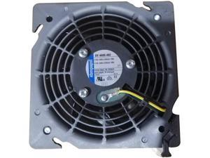 ebmpapst Fan DV4600-492 115V 19W Cabinets Compact Cooling Fans