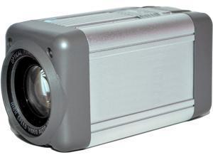 Urban Security Group Analog Box Camera : 700TVL All-in-One 3.6-97.2mm Lens 27x Auto-Zoom + Auto-Focus Box Security Camera: RS485 Control, Enhanced Effio-E, Low Illumination