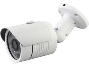 Urban Security Group HD-SDI Bullet Security Camera: 1080P 1920 x 1080 @ 60 Frames Per Second, 2.8mm Wide Angle Lens, IR LEDs, Weatherproof Housing