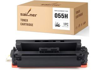 SAILNER Compatible Toner Cartridge Replacement for Canon 055H CRG-055H 055 H use with imageCLASS MF743Cdw MF741Cdw MF746Cdw MF746Cx (1 Black)