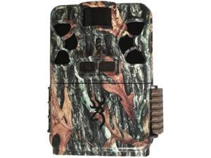 Browning Trail Cameras Recon Force Patriot FHD Trail Camera with 32 GB SD Card and SD Card Reader for iOS/SD Card Reader for Android