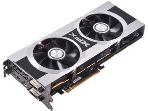 XFX Double D Fx-797a-tdkc Radeon Hd 7970 3gb 384-bit Gddr5 PCI Express 3.0 X16 Hdcp Ready Crossfirex Support Video Card