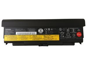 New Lenovo ThinkPad 9 Cell 57++ Battery 100WHr 11.1V 8510mAh For T440p T540p W540 W541 L440 L540 45N1152 45N1153 0C52864