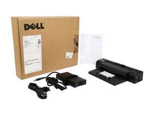 Dell 331-7947 E-Port Plus Advanced Port Replicator w/ USB 3.0 & 240W AC Adapter for Dell Precision Workstations T0J21
