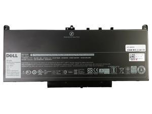 NEW Genuine Dell 4 Cell 7.6V 7080mAh Latitude E7270 E7470 Battery J60J5 451-BBSX