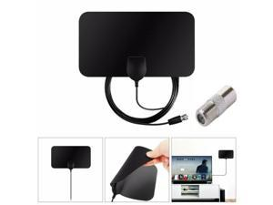 200 Mile Range Antenna TV Digital HD Skywire 4K Antena HDTV 1080P Amplifier