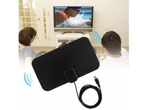 HDTV Antenna 50 Mile Range - Digital Satellite TV Receiver