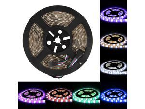 Supernight 5 Metre SMD 5050 Waterproof 300 LED RGBW Color