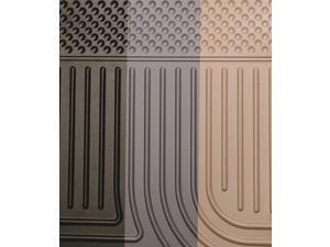 Husky Liners 53411 X-act Contour Floor Liner Fits 09-14 F-150