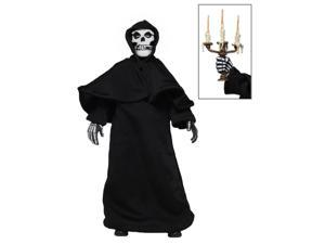 """Misfits - Clothed 8"""" Figure - The Fiend (Black Robe)"""