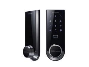 SAMSUNG SMART Digital Door Lock Keyless Deadbolt Lock SHS-3321 Deadbolt Doorlock