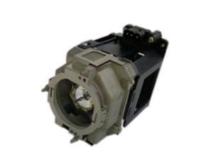 FI Lamps Sharp XR-20S Projector Replacement Lamp with Housing