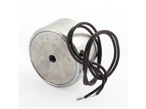 55.lbs DC12V 250N Holding Electromagnet Magnet Lift Solenoid ZYE1-P40/20