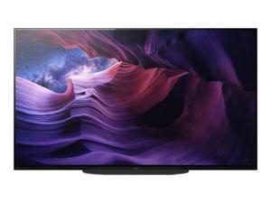 Sony XBR-48A9S 48 Inch MASTER Series BRAVIA OLED 4K Smart HDR TV with an Additional 1 Year Coverage by Epic Protect (2020)