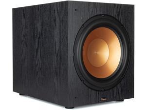 Klipsch SUB-120-BLACK Synergy Black Label Subwoofer Speaker (2020)