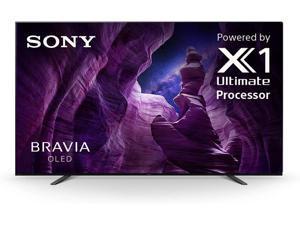 """Sony XBR65A8H 65"""" BRAVIA OLED 4K UHD HDR TV"""
