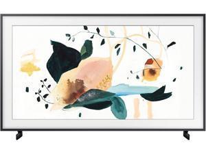 """Samsung QN65LS03TA 65"""" QLED TV w/ a Samsung QN65LS03TA 65"""" QLED TV Bundle (2020)"""
