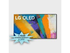"LG OLED65GXP 65"" OLED Smart TV w/ an Additional One Year Coverage by Epic Protect Bundle (2020)"