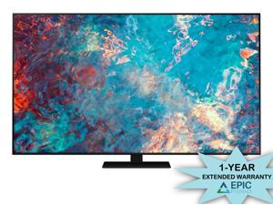"""Samsung QN65QN85AA 65"""" QN85AA Series Neo QLED 4K UHD Smart TV with an Additional 1 Year Coverage by Epic Protect (2021)"""