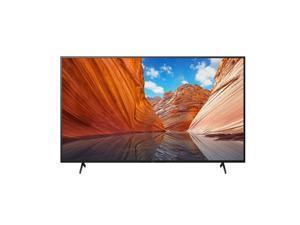 "Sony KD50X80J 50"" 4K High Dynamic Range Smart TV (2021)"