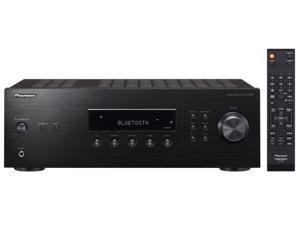 Pioneer SX-10AE 2.0 Ch. Stereo Receiver with Bluetooth