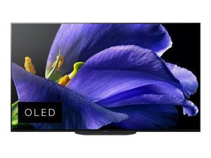 """Sony XBR-65A9G Master Series 65"""" 4K Ultra High Definition Smart OLED TV (2020)"""