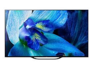 "Sony XBR-55A8G 55"" (3840 x 2160) 4K Ultra High Definition Bravia OLED Smart TV"