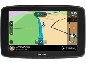 TOMTOM 1BA6.047.00 6  GO COMFORT 6 US CAN MEX
